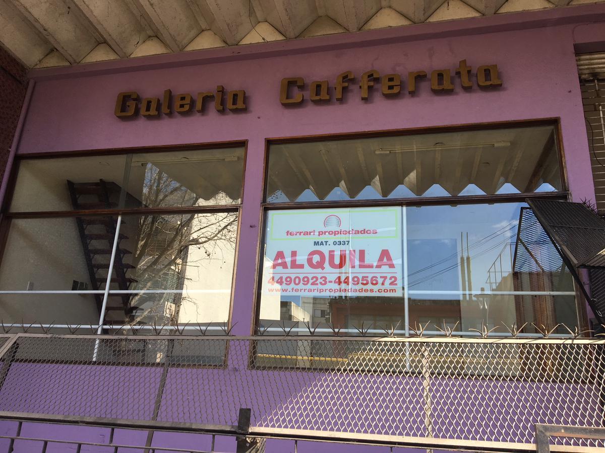 Foto Local en Alquiler en  Echesortu,  Rosario  Cafferata 676