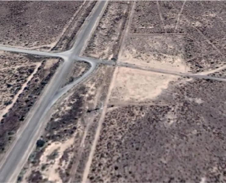 Foto Campo en Venta en  General Roca ,  Rio Negro  Ruta 6 al 100