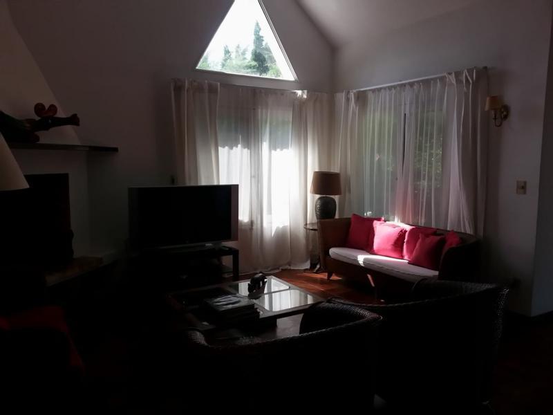 Foto Casa en Venta en  Golf,  Punta del Este  GOLF HERMOSO ENTORNO RESIDENCIAL