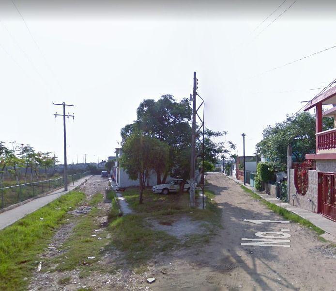 Foto Terreno en Venta en  Esfuerzo Obrero,  Tampico  Terreno en VENTA Col. Esfuerzo Obrero Tampico Tamps