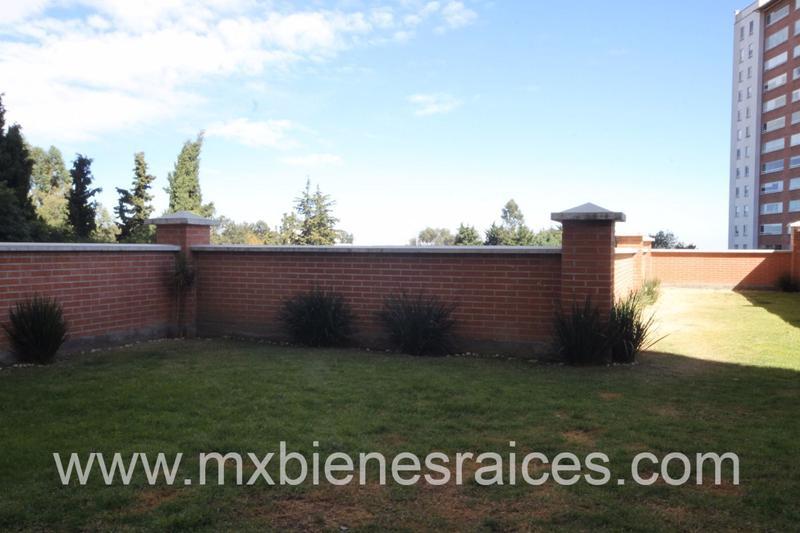 Foto Departamento en Renta en  Jesús del Monte,  Huixquilucan  Villa del Lago Garden precioso !!