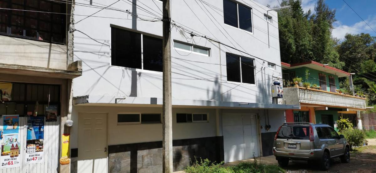 Foto Departamento en Renta en  Xalapa ,  Veracruz  Xalapa