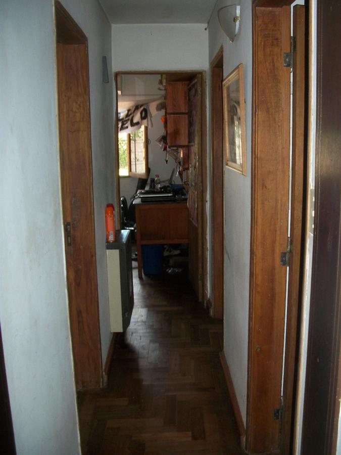 Foto Casa en Venta en  Teniente Benj.Matienzo,  Cordoba  Fortín al 3500