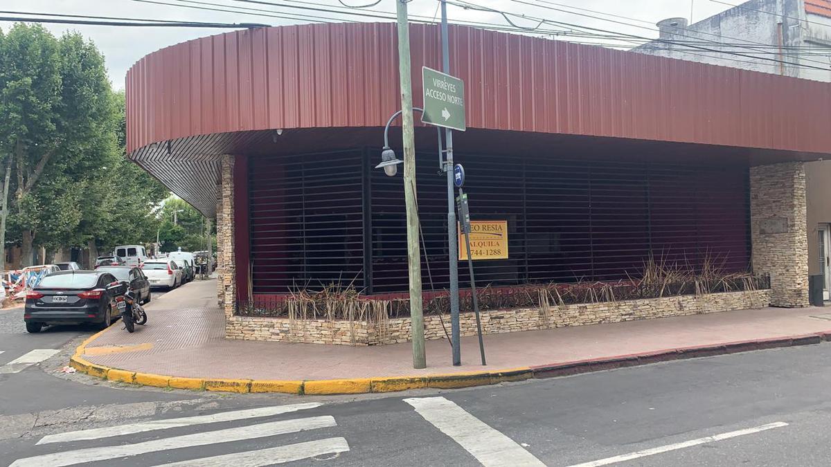 Foto Local en Alquiler en  San Fernando,  San Fernando  Henry Dunant al 1100