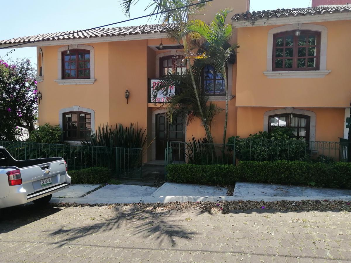 Foto Casa en Renta en  Fraccionamiento Rubí Ánimas,  Xalapa  Casa en renta en Xalapa Veracruz Fracc. Valle Rubi Animas