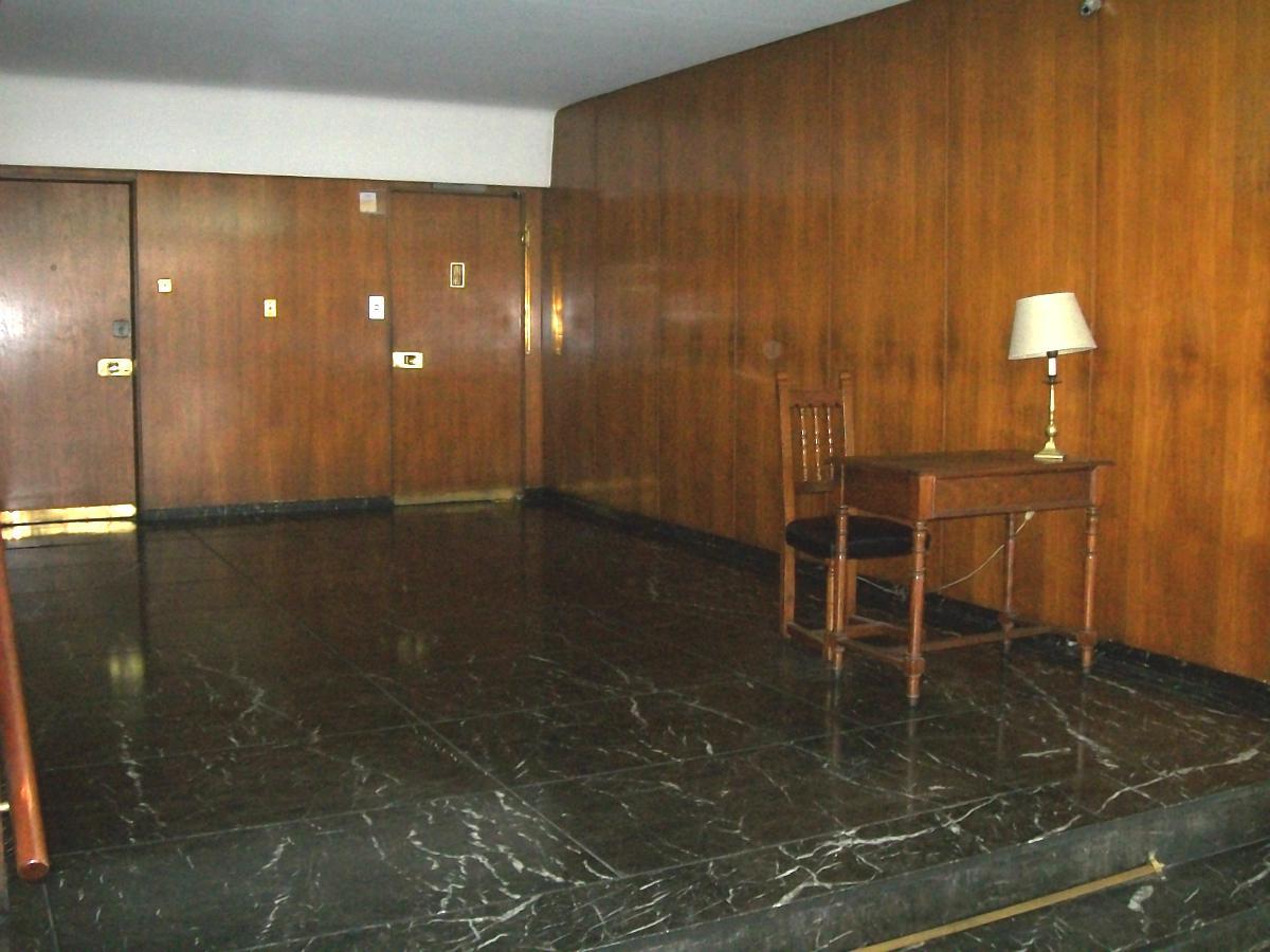 Foto Departamento en Venta en  Barrio Norte ,  Capital Federal  Vidt al 1900 7º piso