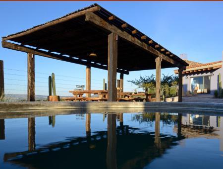 Foto Terreno en Venta en  Rancho o rancheria Corralejo de Abajo,  San Miguel de Allende  la Presa Lote 10