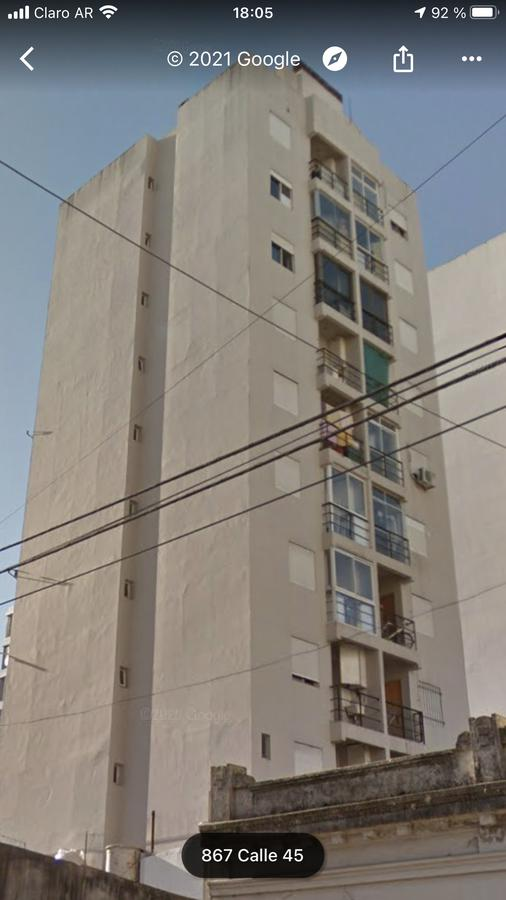 Foto Departamento en Venta en  La Plata,  La Plata  calle 12 al al 1900