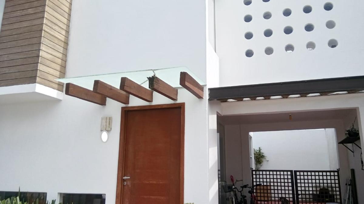 Foto Casa en condominio en Venta en  Metepec ,  Edo. de México  Casa en VENTA, Fraccionamiento El Rosedal, Metepec, Estado de México