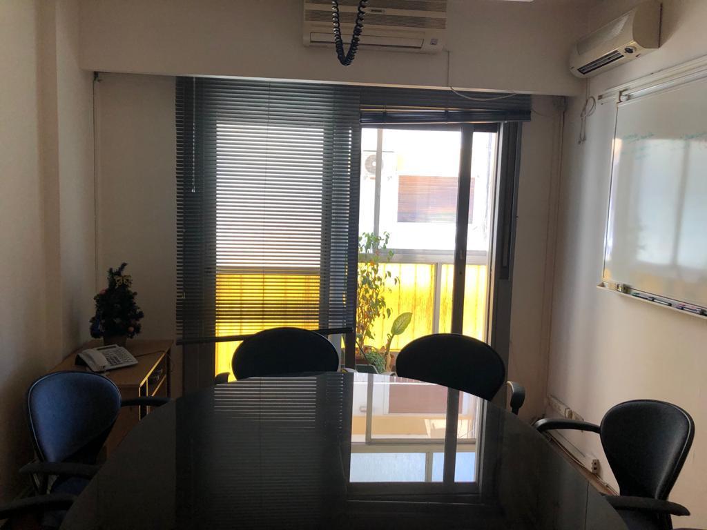 Foto Oficina en Venta en  Centro (Capital Federal) ,  Capital Federal  FLORIDA 900 - 8º PISO