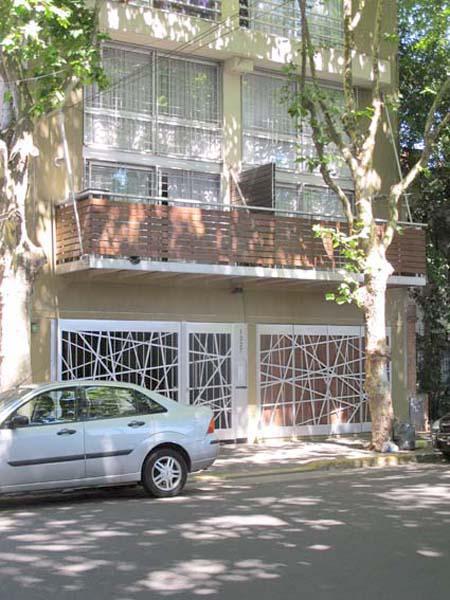 Foto Departamento en Venta en  Palermo ,  Capital Federal  ALQUILER TEMPORARIO -3/ 6 MESES -SALGUERO, JERONIMO entre GORRITI y HONDURAS