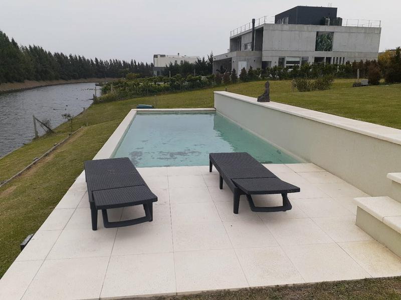 Foto Casa en Venta en  El Golf,  Nordelta  Nordelta,golf
