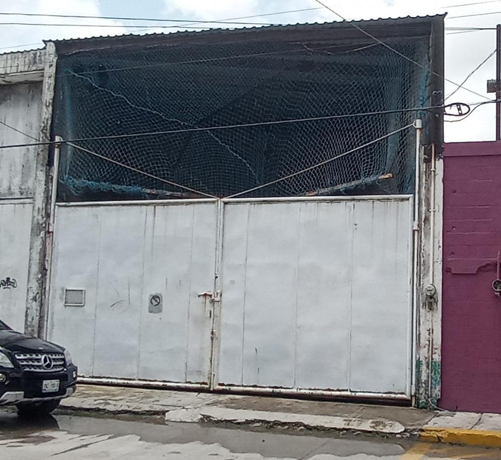 Foto Bodega Industrial en Renta en  Santo Niño,  Tampico  Bodega Industrial en venta en Colonia Santo Niño, Tampico.
