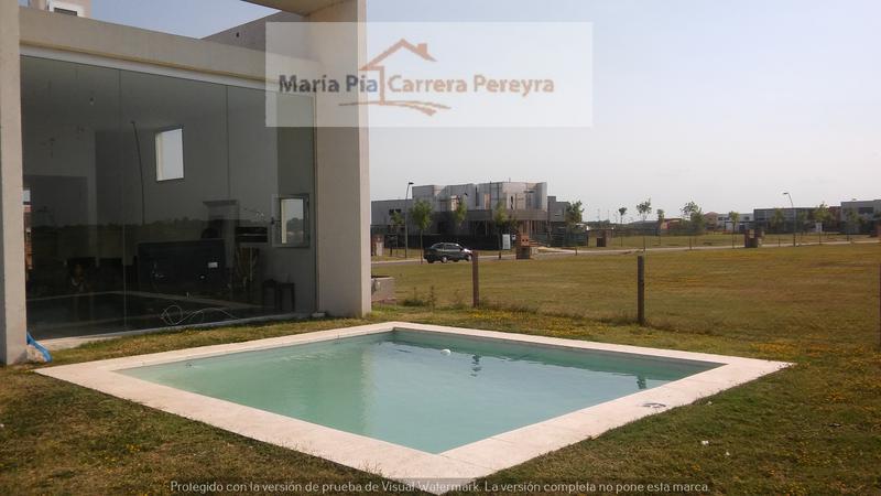 Foto Casa en Venta   Alquiler en  El Canton - Puerto,  Countries/B.Cerrado (Escobar)                          Casa en venta y alquiler disponible 1ro. Nov. 2019!!
