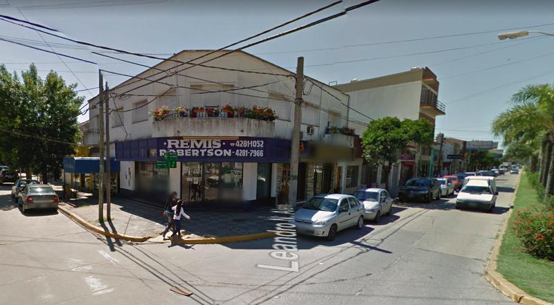 Foto Local en Alquiler en  Monte Grande,  Esteban Echeverria  Alem 502, esquina Robertson