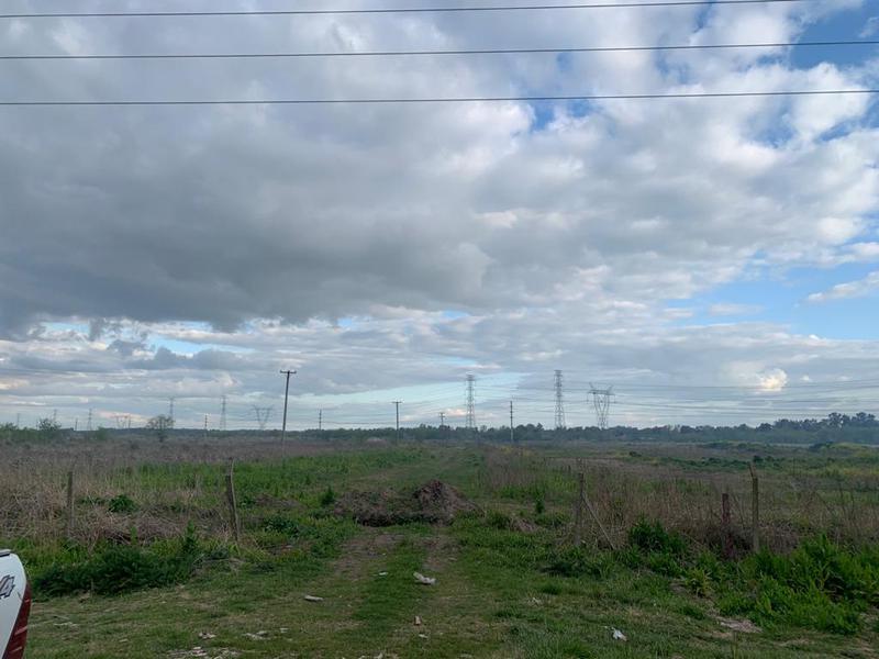 Foto Campo en Alquiler en  Marcos Paz ,  G.B.A. Zona Oeste  Ruta 3 Km. 48