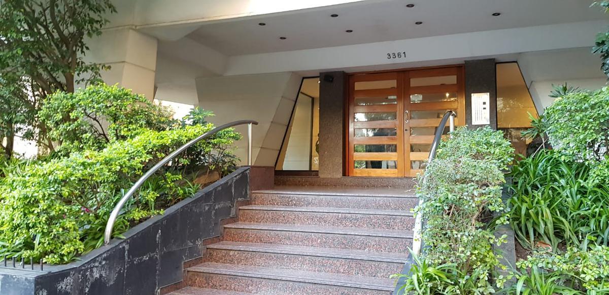 Foto Departamento en Venta en  Colegiales ,  Capital Federal  Av. de los Incas al 3361 Piso 13
