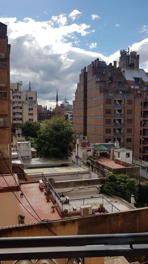 Foto Departamento en Alquiler temporario en  Nueva Cordoba,  Capital  Bv Chacabuco al 600