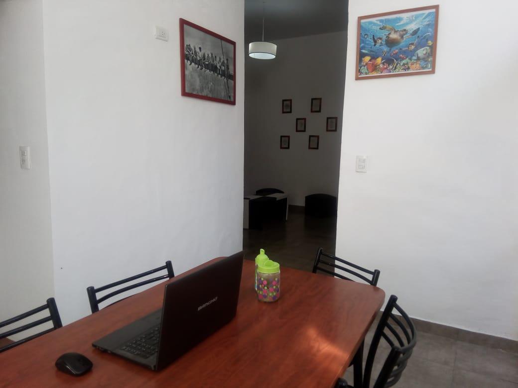 Foto PH en Venta en  Pichincha,  Rosario  Pueyrredon 56 - 3º
