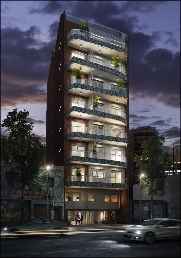 Foto Departamento en Venta en  Parque Patricios ,  Capital Federal  Southpoint Jujuy Flats Unidad 402