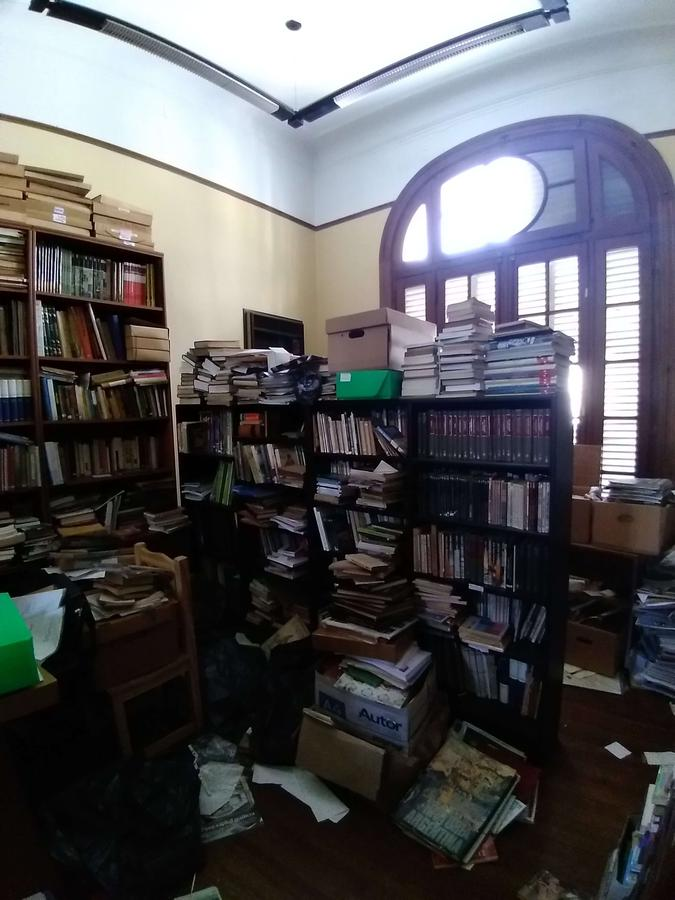 Foto Departamento en Venta en  Centro ,  Capital Federal  Moreno al 900