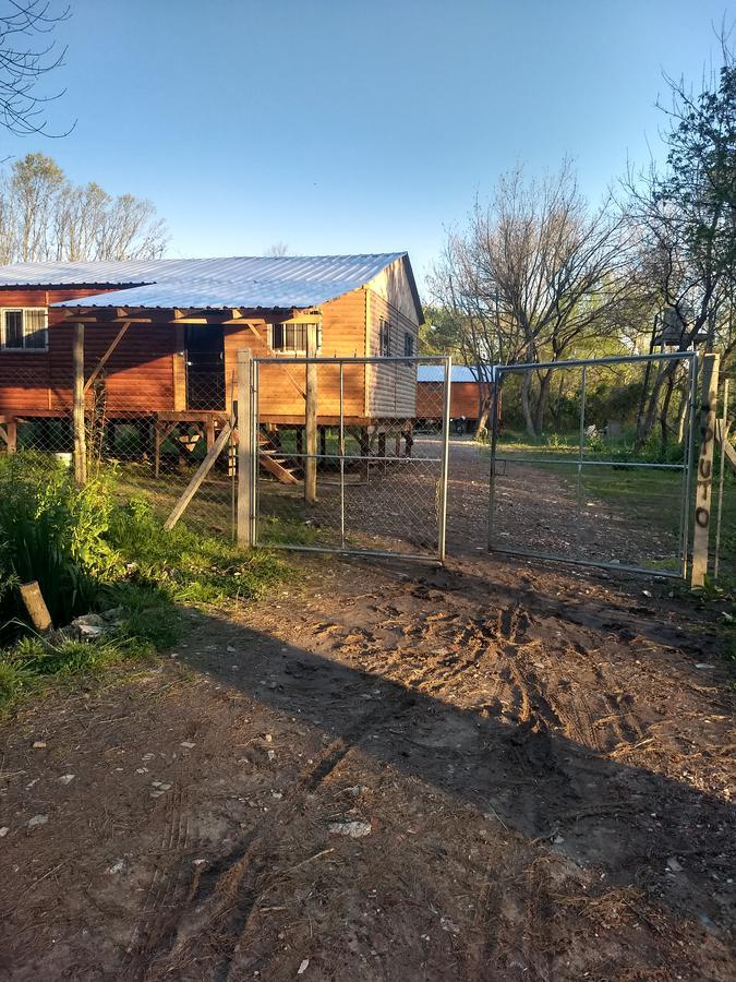 Foto Casa en Venta en  Villa La Ñata,  Tigre          DIQUE LUJAN