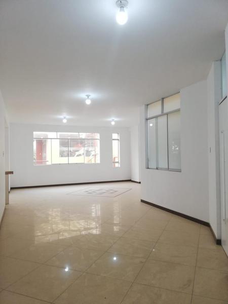 Foto Departamento en Venta en  Chaclacayo,  Lima  Calle Los Geranios