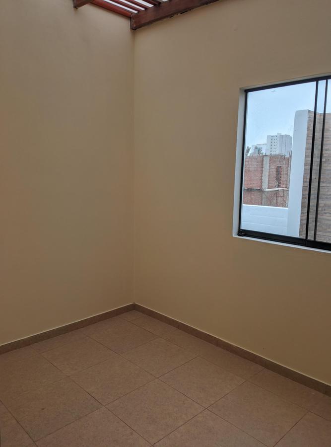Foto Departamento en Venta en  San Miguel (Lima),  Lima  Calle Manuel Estacio