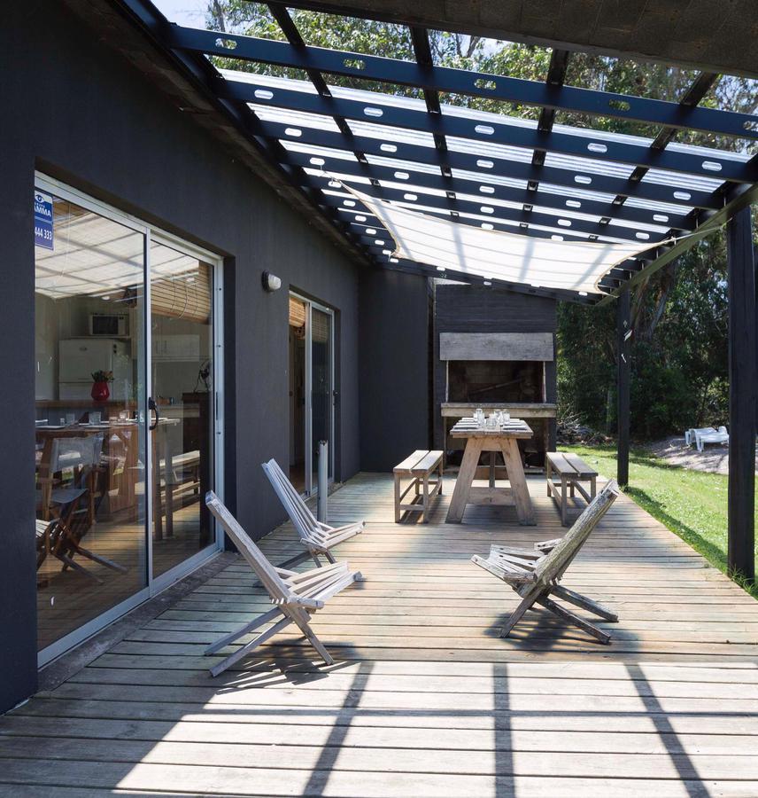 Foto Casa en Venta en  La Juanita ,  Maldonado  CASA SANTA MONICA