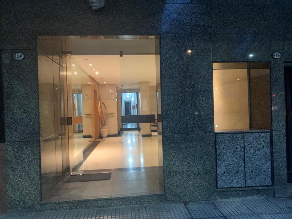 Foto Departamento en Venta en  Palermo Nuevo,  Palermo  Cerviño al 4400