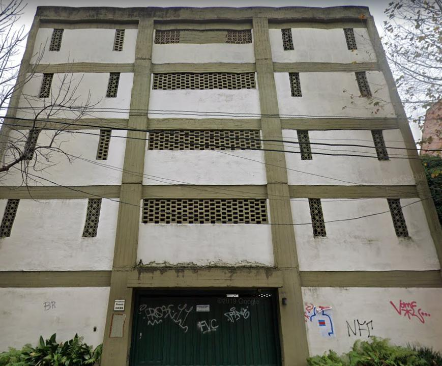 Foto Cochera en Venta en  S.Fer.-Vias/Centro,  San Fernando  PERON al 1000