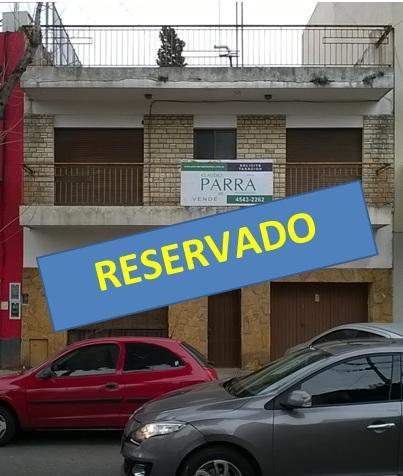 Foto Terreno en Venta en  Villa Urquiza ,  Capital Federal  tamborini al 6100