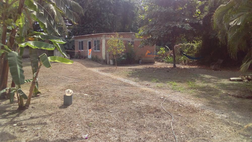 Foto Terreno en Venta en  Ejido Las Jarretaderas,  Bahía de Banderas  TERRENO EN JARRETADERAS