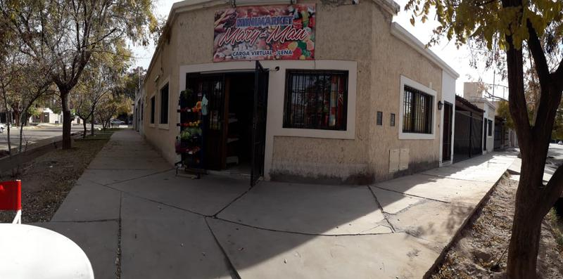 Foto Fondo de Comercio en Venta en  Carrodilla La Puntilla,  Lujan De Cuyo  Barrio 21 Julio, calle Picton y Pinzon, Carrodilla