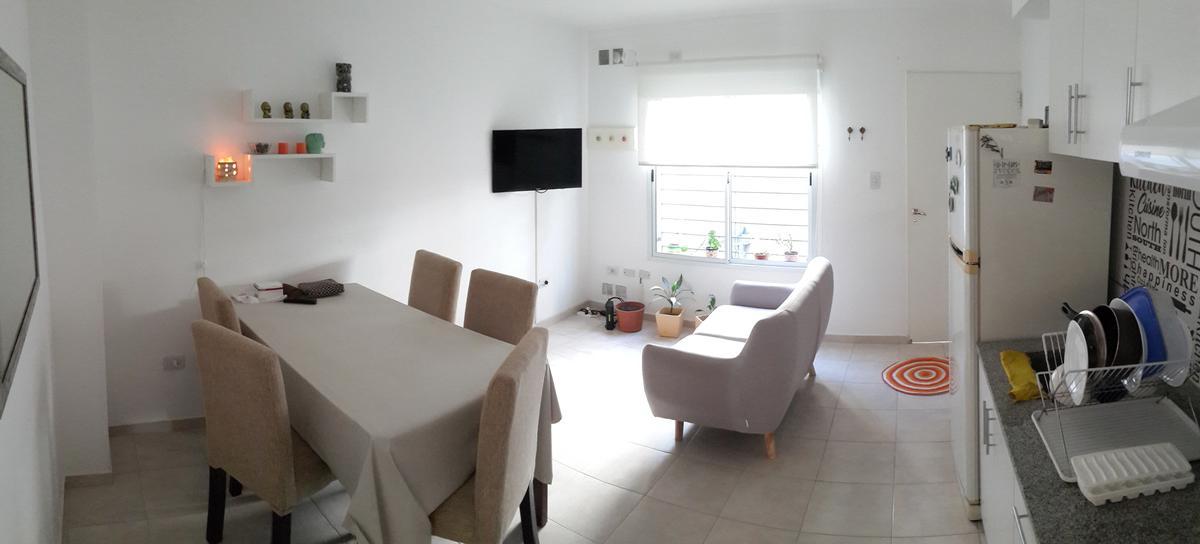 Foto Departamento en Alquiler en  Sargento Cabral,  Santa Fe  Hermoso departamento de un dormitorio z/ Villa Dora a dos cuadras Gral. Paz y Huergo