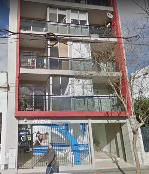 Foto Departamento en Alquiler en  La Plata ,  G.B.A. Zona Sur  49 entre 3 y 4