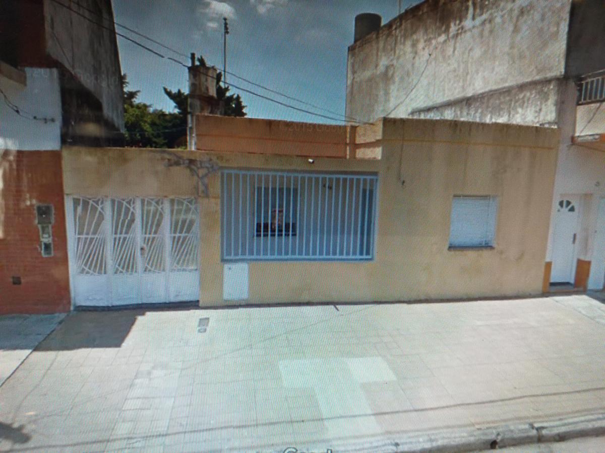 Foto Casa en Venta en  Ramos Mejia,  La Matanza  Cnel. J. Pringles al 4100
