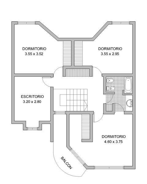 Foto Casa en Venta en  Adrogue,  Almirante Brown  JORGE nº 1648, entre Drumond y Comodoro Py