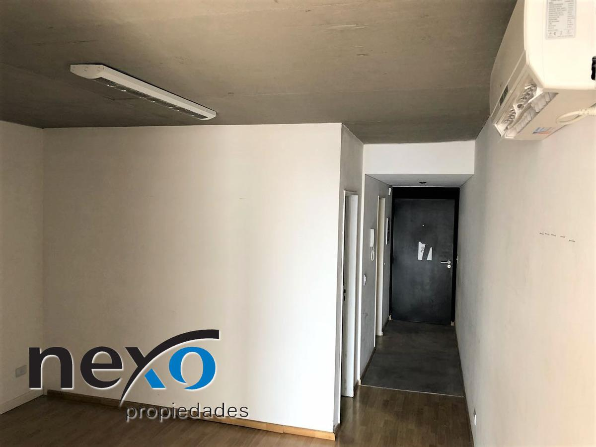 Foto Departamento en Alquiler en  Villa Crespo ,  Capital Federal  Scalabrini Ortiz al 1000
