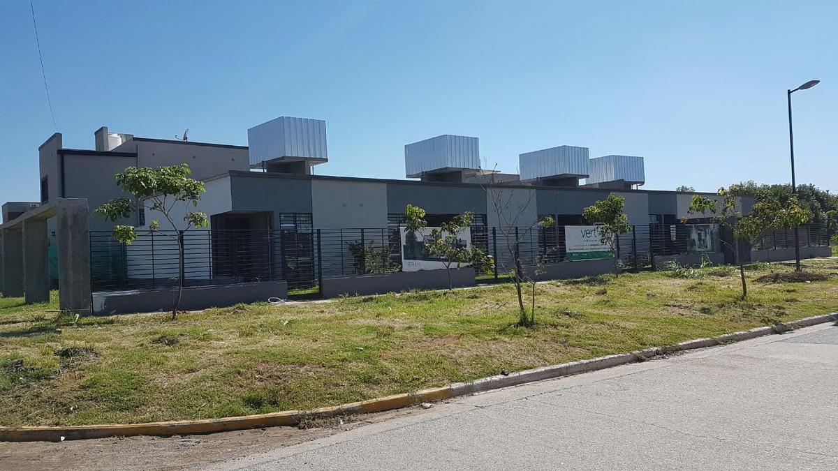 Foto Departamento en Alquiler | Venta en  Yerba Buena ,  Tucumán  VERT. CALLE FRIAS SILVA AL 500. Y. B.
