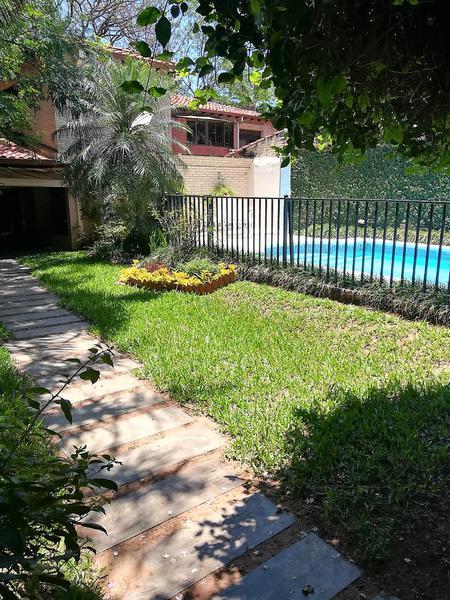 Foto Casa en Alquiler | Venta en  Villa Aurelia,  La Recoleta  Zona Municipalidad de Asunción