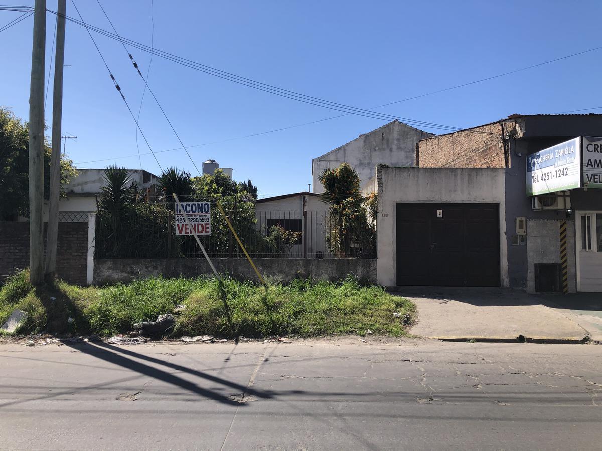 Foto Casa en Venta en  Bernal Oeste,  Quilmes  Dr. Pozzo 353 entre Av. Zapiola y Ameghino
