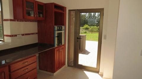 Foto Casa en Venta en  San Benito,  Villanueva  Casa en venta 4 amb. a la laguna con RENTA - San Benito Villanueva - Tigre