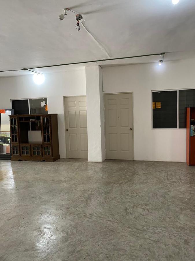 Foto Bodega Industrial en Venta en  Rincón de la Sierra,  Guadalupe  Rincon de la Sierra, Guadalupe