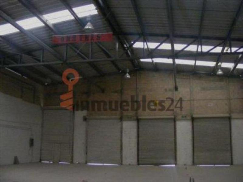 Foto Bodega Industrial en Renta en  Central de Bodegas,  Cancún  Central de Bodegas