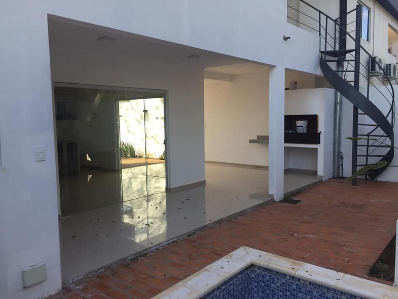 Foto Casa en Alquiler en  Garden,  Luque  Zona Garden