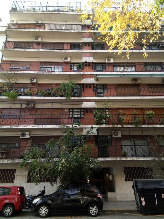 Foto Departamento en Venta en  Belgrano ,  Capital Federal  AMENABAR al 700