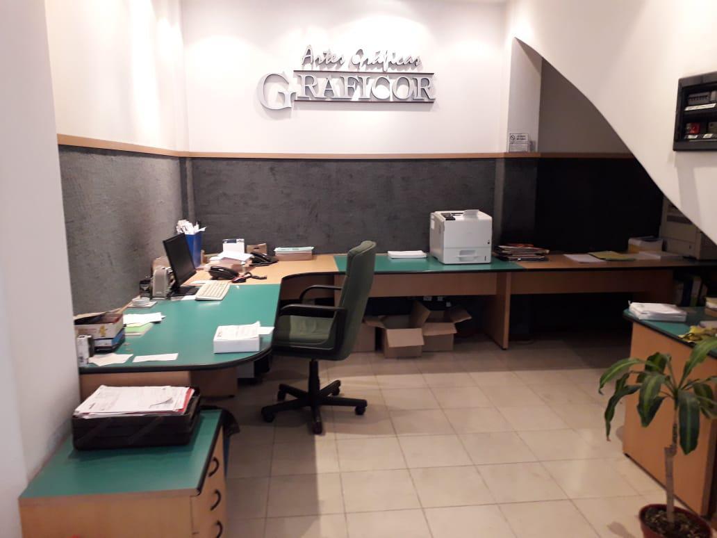 Foto Oficina en Alquiler en  Florida,  Vicente López  Alsina al 1500