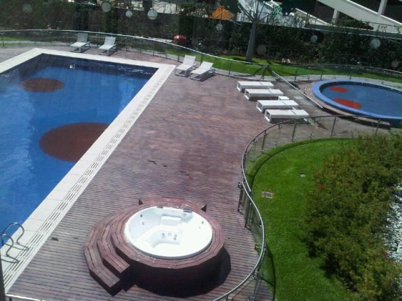 Foto Departamento en Alquiler en  Puerto Madero,  Centro (Capital Federal)  Marta Salotti al 900
