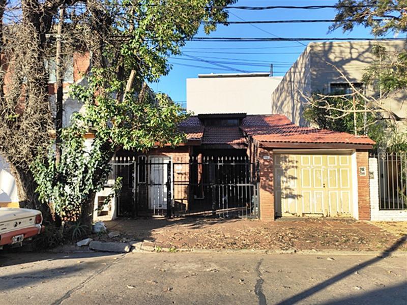 Foto Casa en Venta en  Olivos-Maipu/Uzal,  Olivos  Gral. José María Paz al 3400